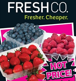 Freshco weekly flyer august