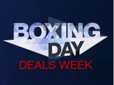 Amazon Boxing Day 2014 sales