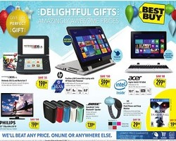 Best Buy Boxing Day 2017 Sales Flyer