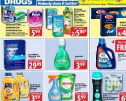 London Drugs Boxing Day Flyer 12/24/14 – 1/1/15. Apple $50 iTunes Card