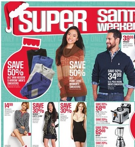 Sears Christmas Sweaters Women Clothing Stores