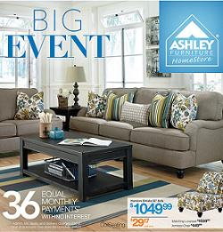 Admirable Ashley Furniture Flyer 01 07 01 25 2015 Big Event Caraccident5 Cool Chair Designs And Ideas Caraccident5Info