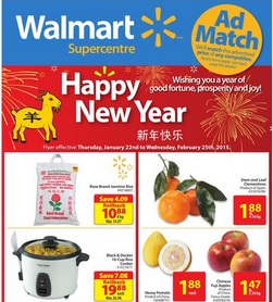 WALMART SUPERCENTER_FLYER_22-28.01.2015