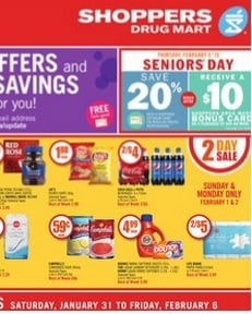 shopperdrug_flyer_31.01-6.02.2015