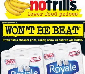 No Frills Flyer Valid Until June 04 2015 Royale Jumbo Bathroom Tissue