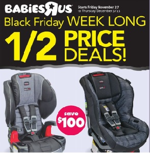 Babies R Us Electronics Black Friday 2015 Deals. Huggies Big Pack Diapers