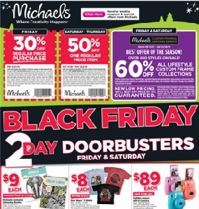 Michaels Canada Black Friday 2015 Deals. Star Wars T-Shirts