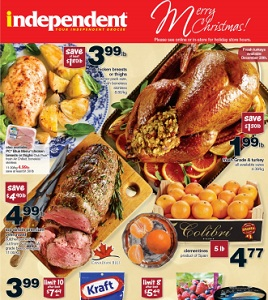 Independent Flyer 12/18-12/24/2015