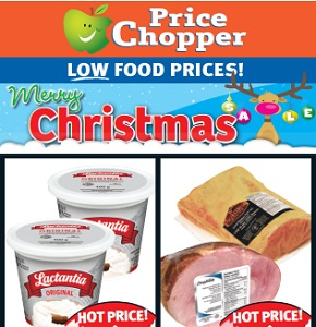 Price Chopper Flyer. Compliments Hickory Smoked Portion Ham