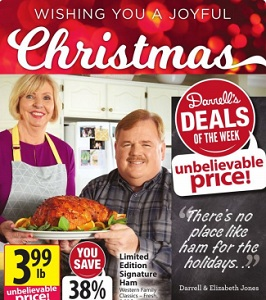 Save on Foods Flyer December 18 – 27, 2015. Wishing You a Joyful Christmas