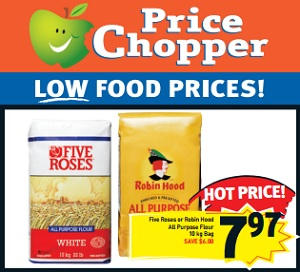Price Chopper Flyer. Low Food Prices!