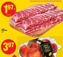 No Frills Flyer August 11 – August 17, 2017