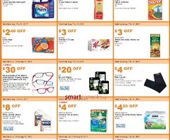 Costco Flyer August 7 – 13, 2017. Purex Liquid Laundry Detergent