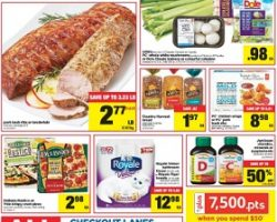 Superstore Flyer October 12 – October 18, 2017
