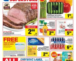 Superstore Flyer February 15 – February 21, 2018