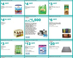 Costco Flyer February 19 – February 25, 2018