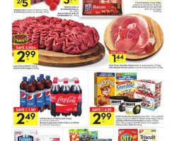Sobeys Flyer February 15 – February 21, 2018