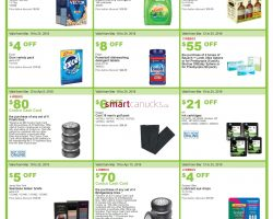 Costco Flyer March 19 – March 25, 2018