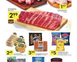 Sobeys Flyer April 26 – May 2, 2018