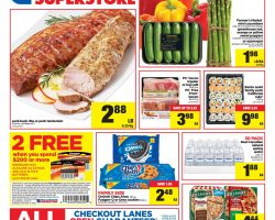 canada flyers weekly specials and savings