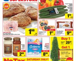 Superstore Flyer April 19 – April 25, 2018