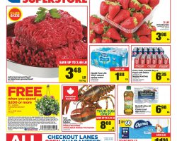 Superstore Flyer May 10 – May 16, 2018