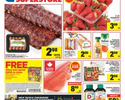 Superstore Flyer May 24 – May 30, 2018