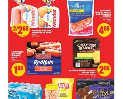 No Frills Flyer June 28 – July 4, 2018