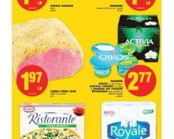 No Frills Flyer July 12 – July 18, 2018