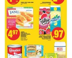 No Frills Flyer July 5 – July 11, 2018