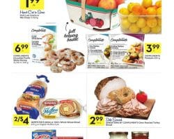 Foodland Flyer August 9 – August 15, 2018
