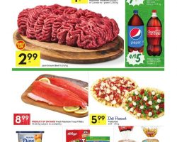 Foodland Flyer August 16 – August 22, 2018