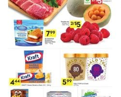 Foodland Flyer August 23 – August 29, 2018