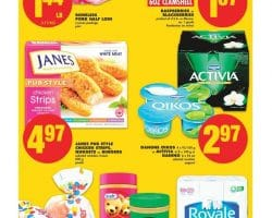 No Frills Flyer October 11 – October 17, 2018
