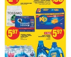 No Frills Flyer October 18 – October 24, 2018