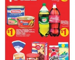 No Frills Flyer October 25 – October 31, 2018