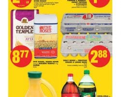 No Frills Flyer November 8 – November 14, 2018
